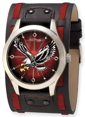 Ed Hardy - eagle watch