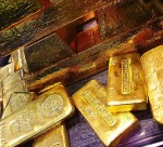 Economy Up?  Gold Prices Down!