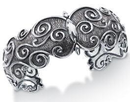 Starhaven jewelry cuff bracelet