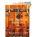 The Treasure Principle – Book Giveaway – Randy Alcorn