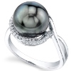 June Birthstone: The Pearl.