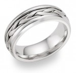 "The Apples of Gold ""Best Of"" Series: The Best Of Our Platinum Wedding Bands"