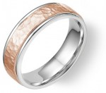 "The Apples of Gold ""Best Of"" Series: The Best Of Our Rose Gold Wedding Bands"