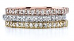 Love That Keeps On Giving: Diamond Eternity Bands