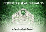 Emerald Rings: Unique Ways to Wear the May Birthstone