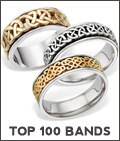 best wedding bands